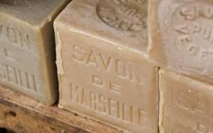 Détachant naturel savon de Marseille
