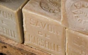 Détachant naturel savon de Marseille