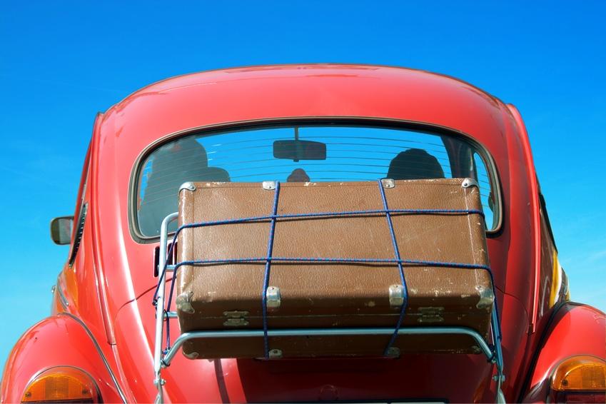 Préparer sa voiture pour les vacances