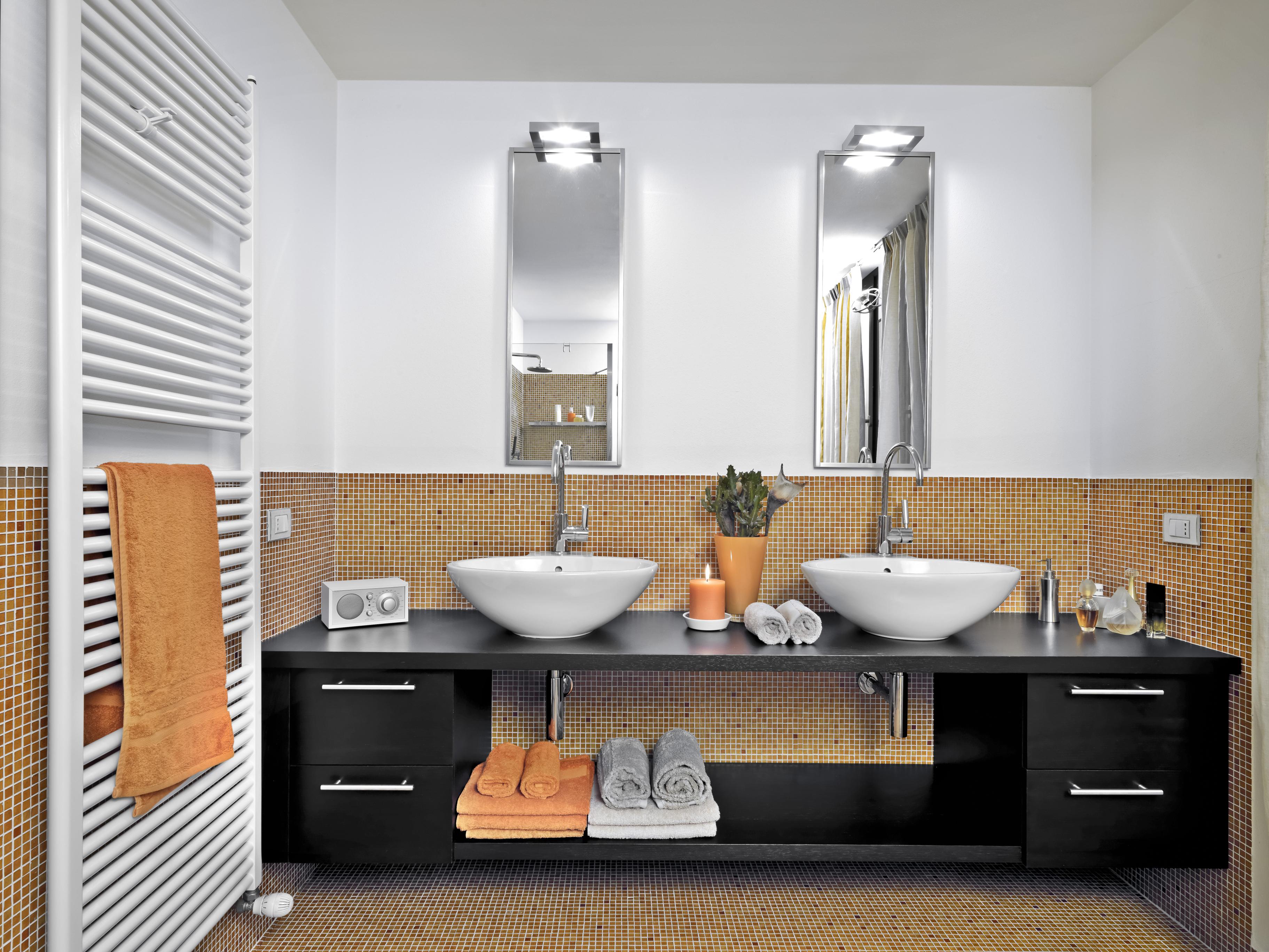 La rénovation de salle de bain par Mon Magasin Général