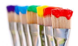 Bien peindre un mur