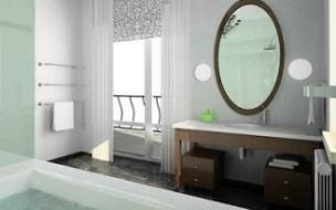 Eclairage intérieur salle de bain