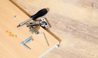 Conseils pour assembler un meuble