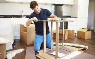 Conseils pour monter un meuble