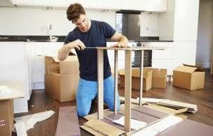 conseils pour monter un meuble le blog de mon magasin g n ral. Black Bedroom Furniture Sets. Home Design Ideas
