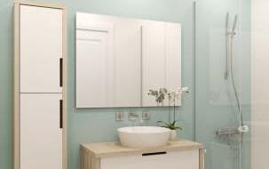 Optimiser l'espace de sa salle de bain