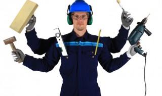 Tout savoir sur la protection pour bricolage