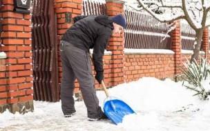 Préparer l'arrivée de la neige