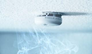 Pourquoi installer un détecteur de fumée ?