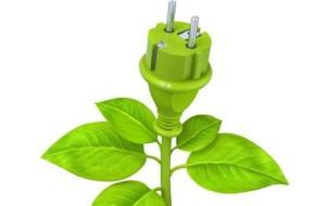 Electricité et environnement