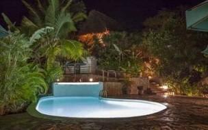 Chosir ses éclairages exterieurs piscine