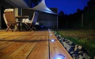 Chosir ses éclairages exterieurs terrasse