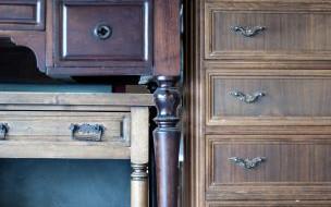 Conseils entretien meubles anciens