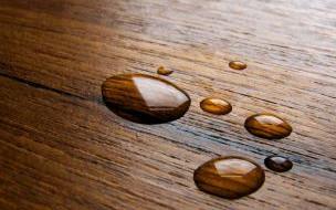 Conseils entretien meubles bois taches d'eau