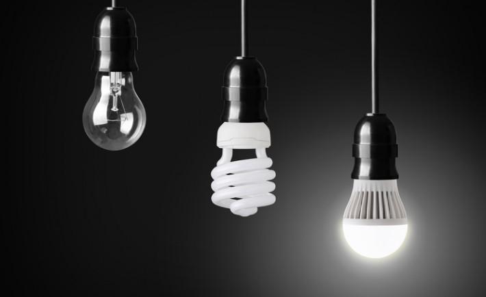 comment choisir ses ampoules pour moins consommer. Black Bedroom Furniture Sets. Home Design Ideas