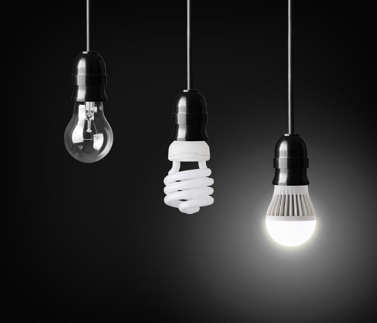 Bien choisir ses ampoule LED et basse consommation