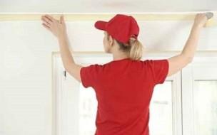 Préparer les murs pour la peinture