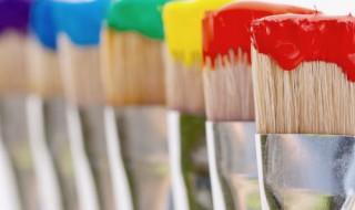 Peindre un mur en cinq étapes