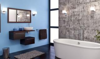 Réussir amenagement salle de bain