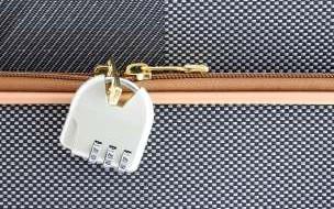 Sécurité renforcer ses bagages en voyage