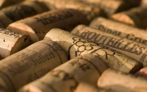 Bouchons et conservation du vin ouvert