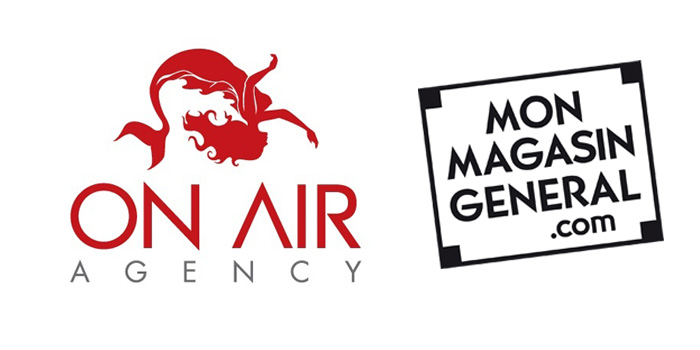 On Air Agency - Mon Magasin Général