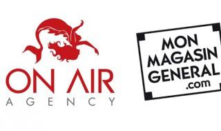On Air Agency - Mon Magasin Général