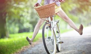 Pic-nic ballade à vélo