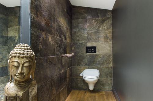 Avantage toilettes japonaises