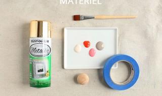matériel-patères-bois-peinture-fr