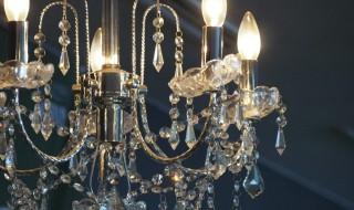 Lustre luminaire éclairage intérieur ampoule lumière
