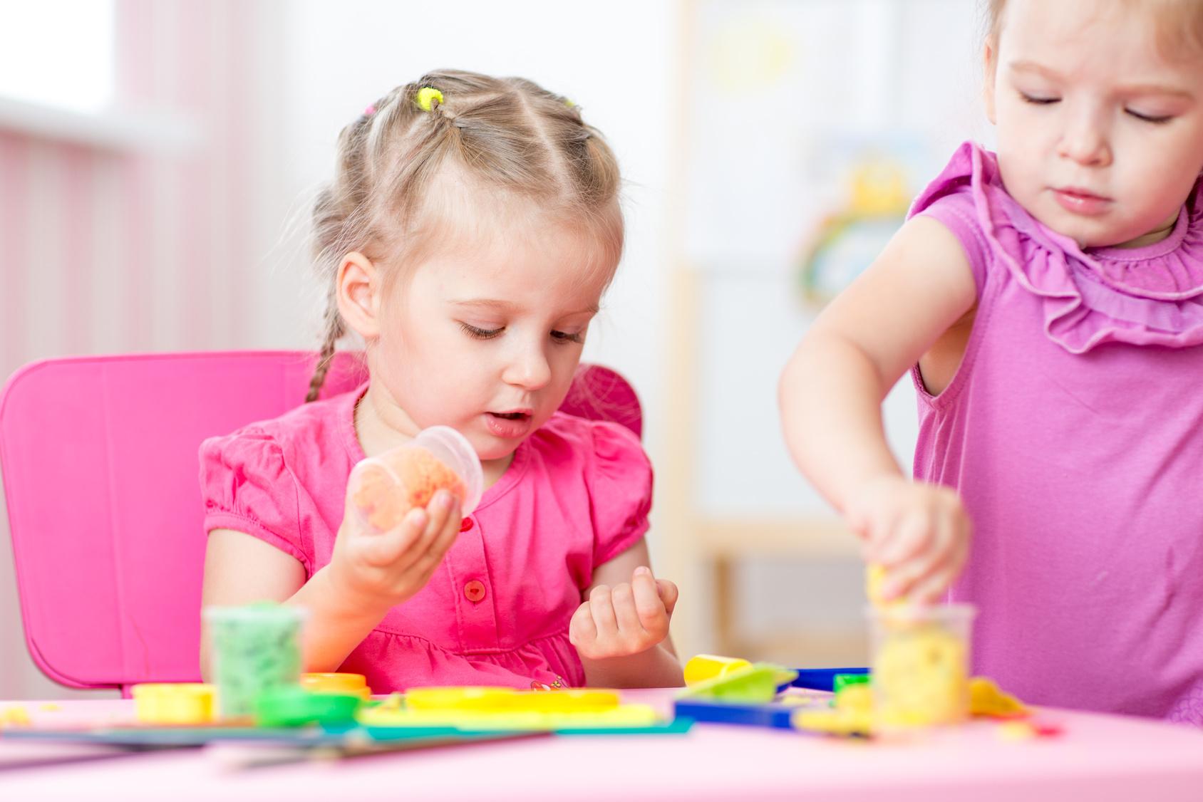 Sélection d'activités manuelles pour enfants