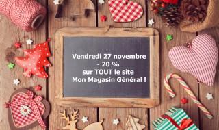 Noël-cadeau-pancarte-tableau-noir-sucre-d'orge sapin promo black friday