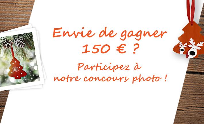 Sapin en Bois DIY Concours Photo Mon Magasin Général