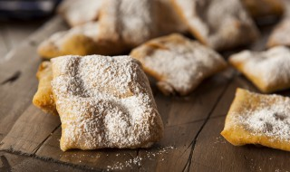 Merveilles bugnes patisserie cuisine mardi gras sucre beignets