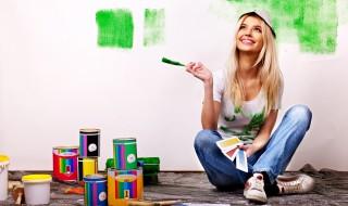 Bonne peinture pour peindre un mur