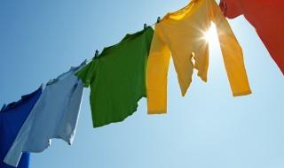 astuces entretien linge droguerie lessive propre