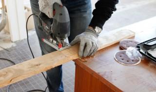 Comment faire un meuble en palettes ?