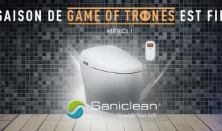 Venez profiter de nos promos sur les toilettes japonaises !