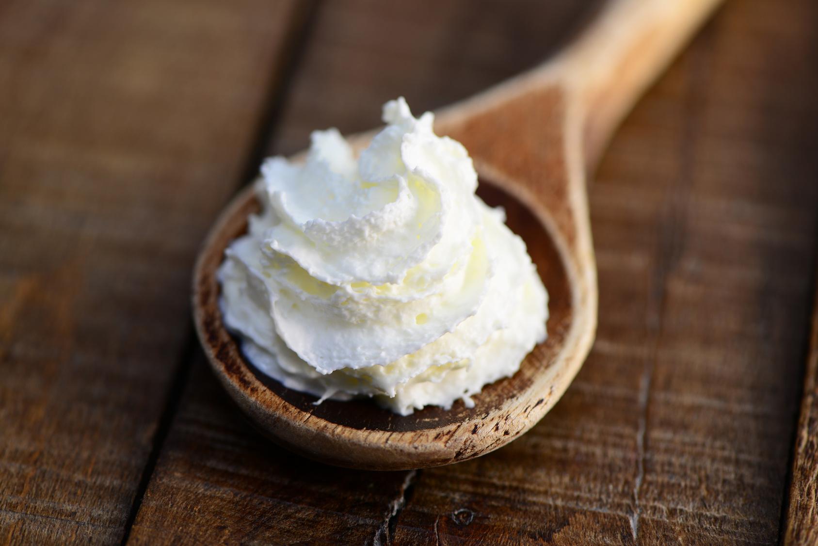 Comment faire de la crème fouettée maison ?