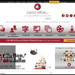 Japon infos - restez connectés