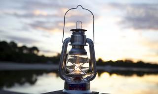 Chnager la mèche de sa lampe à pétrole