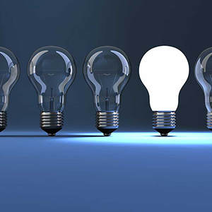 Comment choisir une ampoule ?