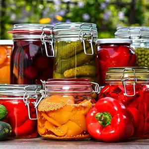 Comment faire des conserves de légumes d'automne ?