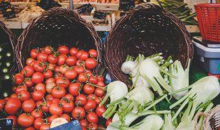 Choisir ses légumes de saison avec Mon Magasin Général