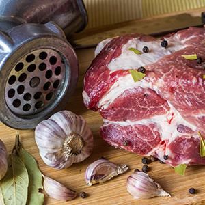 Comment choisir un hachoir à viande électrique ?