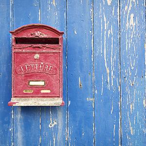 Comment choisir sa boite aux lettres ?