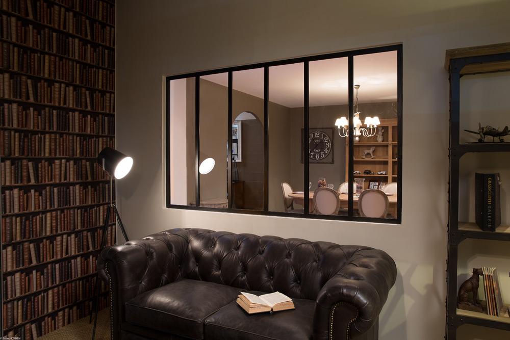 installer une verri re d 39 atelier avec mon magasin g n ral le blog de mon magasin g n ral. Black Bedroom Furniture Sets. Home Design Ideas