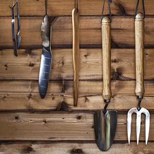 Tout savoir sur les outils de jardin anciens pour jardiner vintage