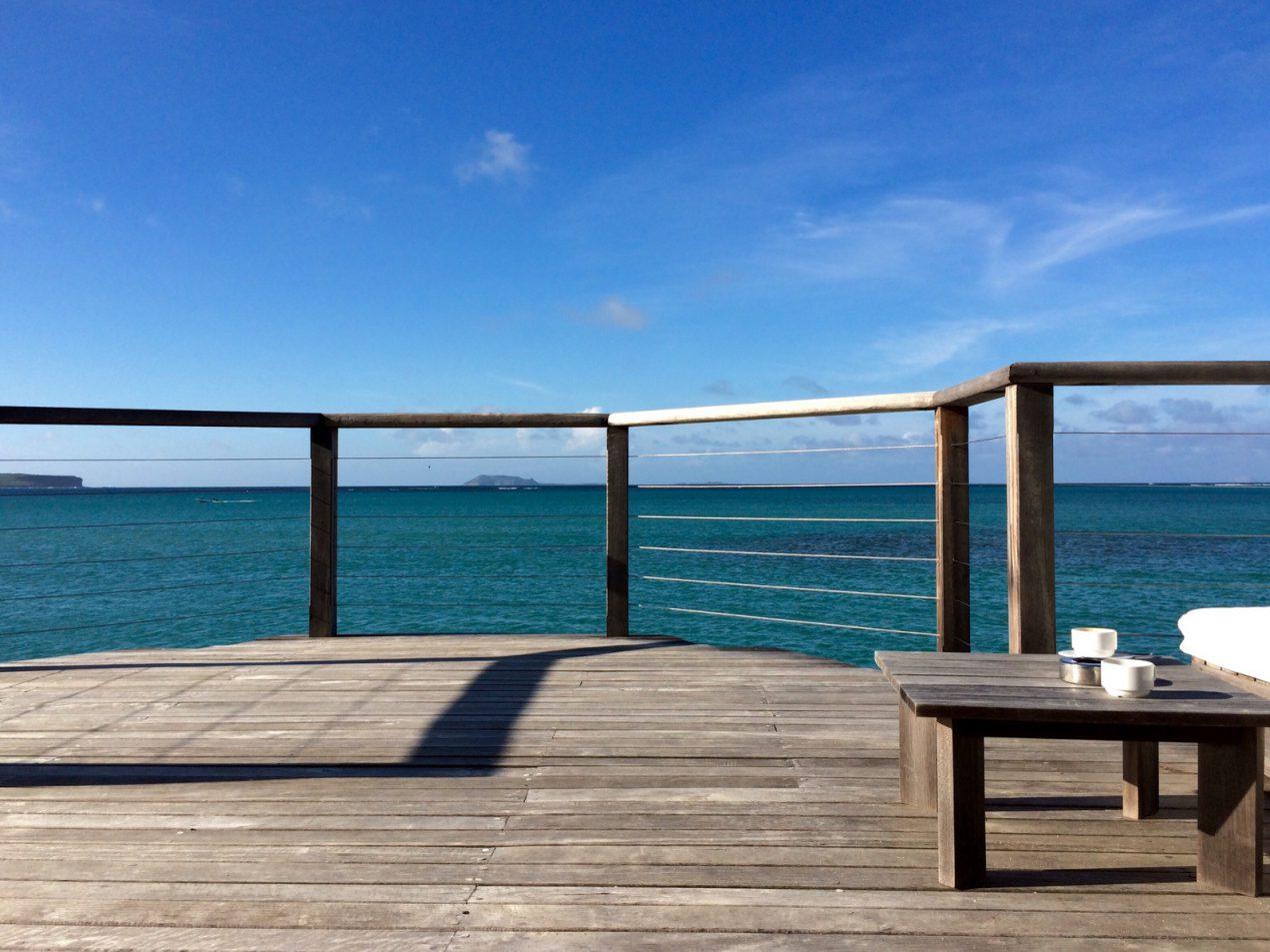 Tout savoir sur l'entretien d'une terrasse en bois